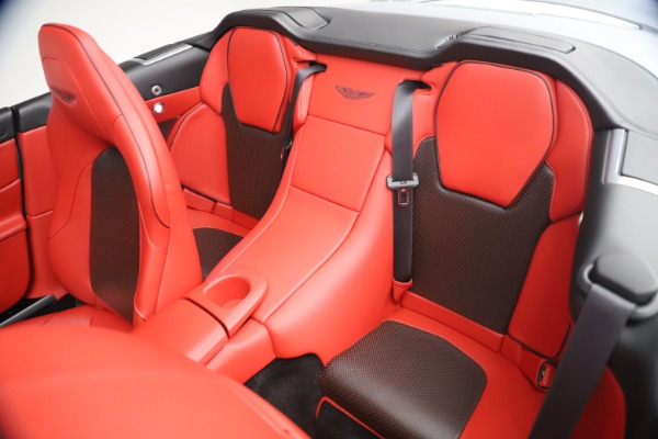 Used 2014 Aston Martin Vanquish Volante for sale $129,900 at Maserati of Greenwich in Greenwich CT 06830 24