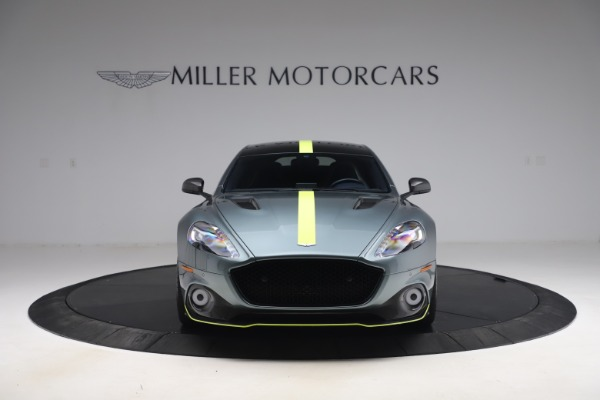 Used 2019 Aston Martin Rapide AMR Sedan for sale $187,900 at Maserati of Greenwich in Greenwich CT 06830 11