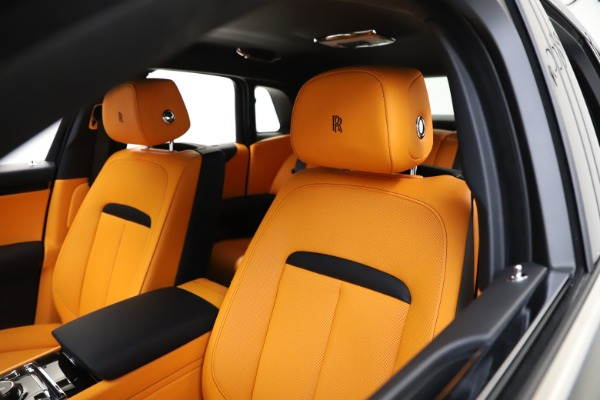 New 2021 Rolls-Royce Ghost for sale Sold at Maserati of Greenwich in Greenwich CT 06830 17