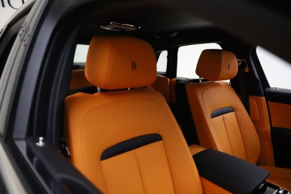 New 2021 Rolls-Royce Ghost for sale Sold at Maserati of Greenwich in Greenwich CT 06830 18