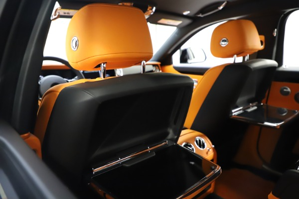 New 2021 Rolls-Royce Ghost for sale Sold at Maserati of Greenwich in Greenwich CT 06830 21