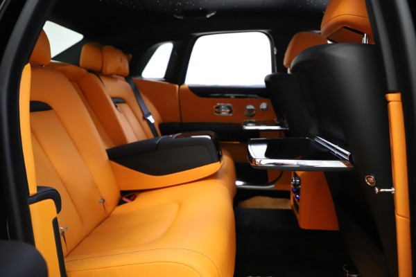 New 2021 Rolls-Royce Ghost for sale Sold at Maserati of Greenwich in Greenwich CT 06830 25