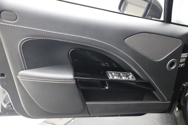 Used 2017 Aston Martin Rapide S Sedan for sale $135,900 at Maserati of Greenwich in Greenwich CT 06830 16