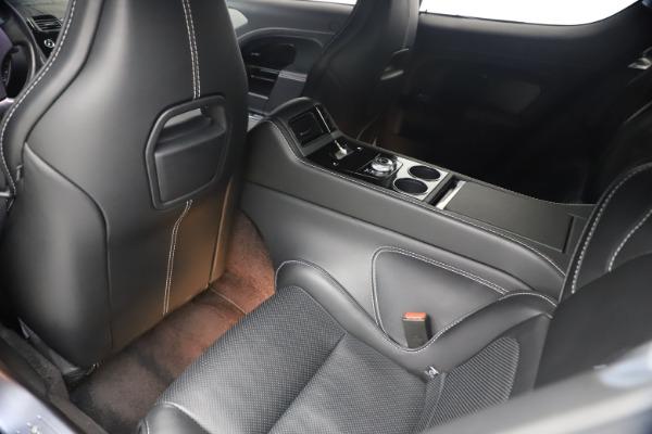 Used 2017 Aston Martin Rapide S Sedan for sale $135,900 at Maserati of Greenwich in Greenwich CT 06830 17