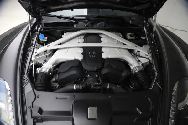 Used 2017 Aston Martin Rapide S Sedan for sale $135,900 at Maserati of Greenwich in Greenwich CT 06830 26