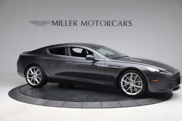 Used 2017 Aston Martin Rapide S for sale $135,900 at Maserati of Greenwich in Greenwich CT 06830 9