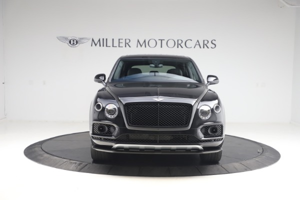 Used 2018 Bentley Bentayga Black Edition for sale $169,900 at Maserati of Greenwich in Greenwich CT 06830 12
