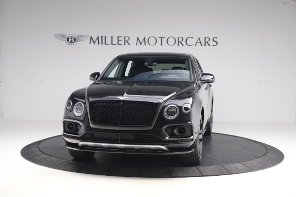 Used 2018 Bentley Bentayga Black Edition for sale $169,900 at Maserati of Greenwich in Greenwich CT 06830 2