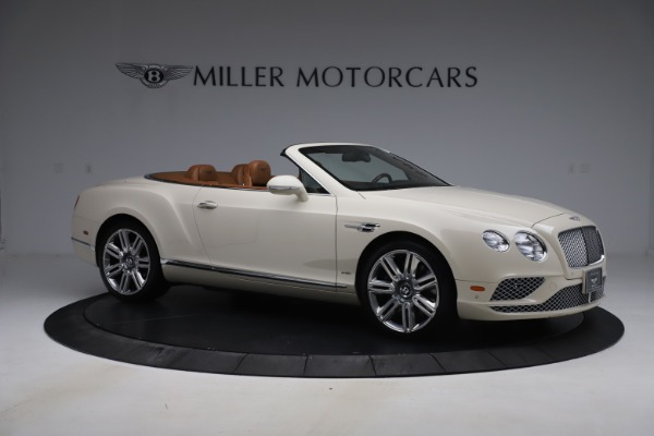 Used 2017 Bentley Continental GT W12 for sale $159,900 at Maserati of Greenwich in Greenwich CT 06830 10