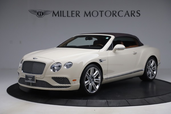 Used 2017 Bentley Continental GT W12 for sale $159,900 at Maserati of Greenwich in Greenwich CT 06830 13