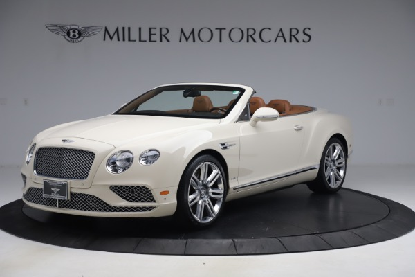 Used 2017 Bentley Continental GT W12 for sale $159,900 at Maserati of Greenwich in Greenwich CT 06830 2