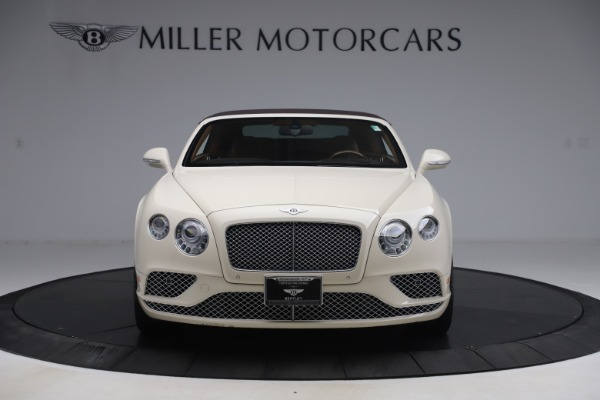 Used 2017 Bentley Continental GT W12 for sale $159,900 at Maserati of Greenwich in Greenwich CT 06830 20