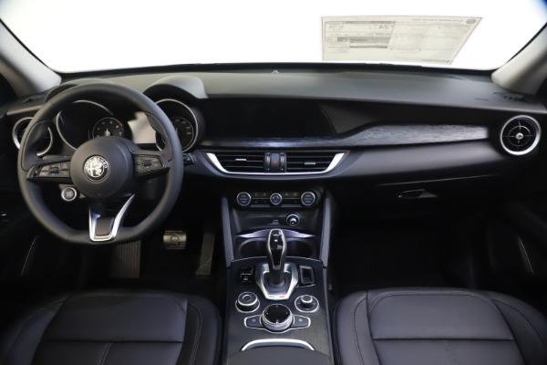 New 2020 Alfa Romeo Stelvio Q4 for sale Sold at Maserati of Greenwich in Greenwich CT 06830 16