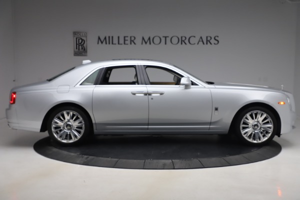 Used 2018 Rolls-Royce Ghost for sale $249,900 at Maserati of Greenwich in Greenwich CT 06830 10