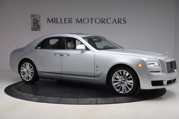 Used 2018 Rolls-Royce Ghost for sale $249,900 at Maserati of Greenwich in Greenwich CT 06830 11