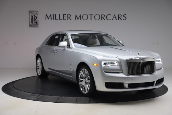 Used 2018 Rolls-Royce Ghost for sale $249,900 at Maserati of Greenwich in Greenwich CT 06830 12