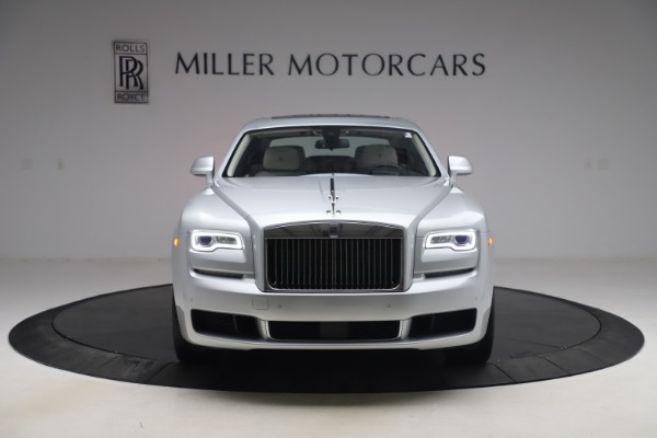 Used 2018 Rolls-Royce Ghost for sale $249,900 at Maserati of Greenwich in Greenwich CT 06830 3