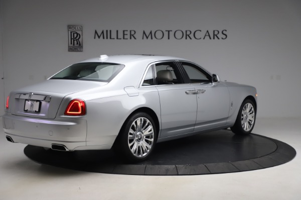 Used 2018 Rolls-Royce Ghost for sale $249,900 at Maserati of Greenwich in Greenwich CT 06830 9
