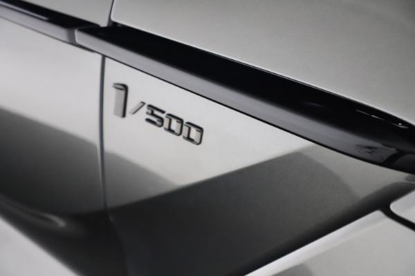 New 2021 Aston Martin DBX for sale $226,136 at Maserati of Greenwich in Greenwich CT 06830 20