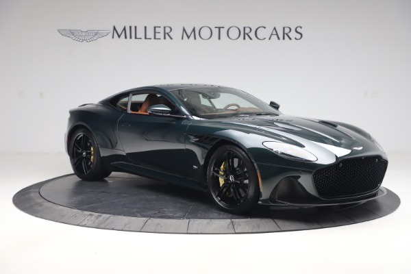 Used 2020 Aston Martin DBS Superleggera for sale $295,900 at Maserati of Greenwich in Greenwich CT 06830 10