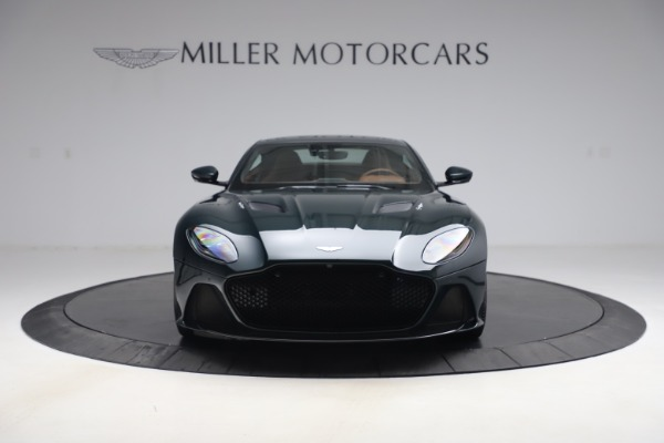 Used 2020 Aston Martin DBS Superleggera for sale $295,900 at Maserati of Greenwich in Greenwich CT 06830 11