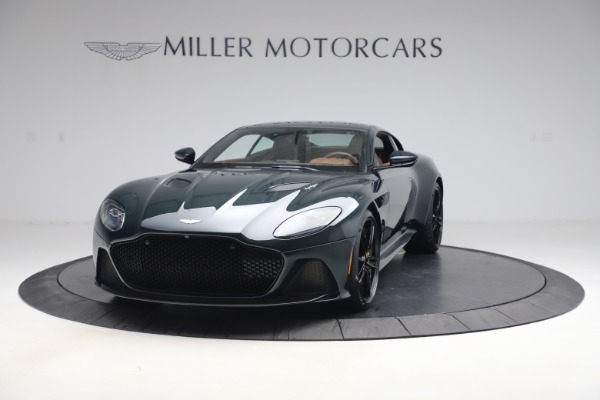 Used 2020 Aston Martin DBS Superleggera for sale $295,900 at Maserati of Greenwich in Greenwich CT 06830 12
