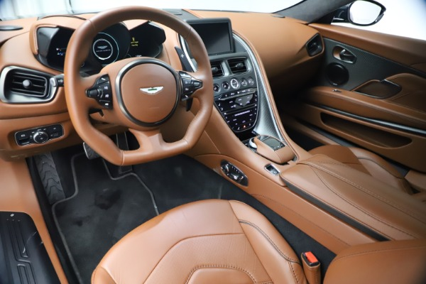 Used 2020 Aston Martin DBS Superleggera for sale $295,900 at Maserati of Greenwich in Greenwich CT 06830 14