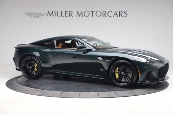 Used 2020 Aston Martin DBS Superleggera for sale $295,900 at Maserati of Greenwich in Greenwich CT 06830 9