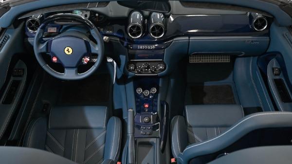 Used 2011 Ferrari 599 SA Aperta for sale $1,379,000 at Maserati of Greenwich in Greenwich CT 06830 17