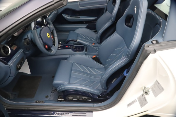 Used 2011 Ferrari 599 SA Aperta for sale $1,379,000 at Maserati of Greenwich in Greenwich CT 06830 19