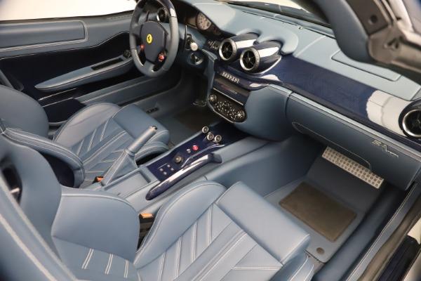 Used 2011 Ferrari 599 SA Aperta for sale $1,379,000 at Maserati of Greenwich in Greenwich CT 06830 26