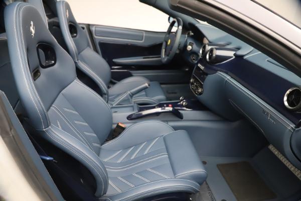 Used 2011 Ferrari 599 SA Aperta for sale $1,379,000 at Maserati of Greenwich in Greenwich CT 06830 28
