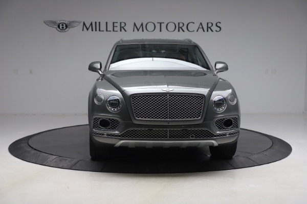 Used 2018 Bentley Bentayga W12 for sale $156,900 at Maserati of Greenwich in Greenwich CT 06830 14