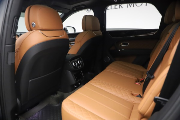 Used 2018 Bentley Bentayga W12 for sale $156,900 at Maserati of Greenwich in Greenwich CT 06830 23