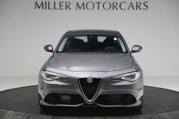 Used 2017 Alfa Romeo Giulia Ti Sport for sale $26,900 at Maserati of Greenwich in Greenwich CT 06830 13