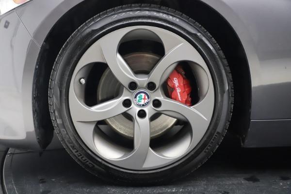Used 2017 Alfa Romeo Giulia Ti Sport for sale $26,900 at Maserati of Greenwich in Greenwich CT 06830 15