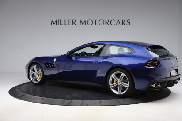 Used 2019 Ferrari GTC4Lusso for sale Sold at Maserati of Greenwich in Greenwich CT 06830 4