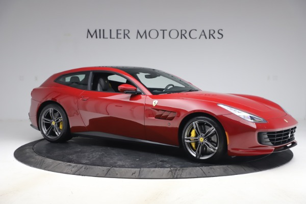 Used 2019 Ferrari GTC4Lusso for sale Call for price at Maserati of Greenwich in Greenwich CT 06830 10