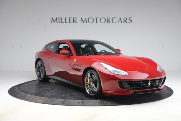 Used 2019 Ferrari GTC4Lusso for sale Call for price at Maserati of Greenwich in Greenwich CT 06830 11
