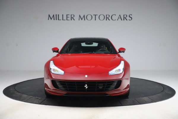 Used 2019 Ferrari GTC4Lusso for sale Call for price at Maserati of Greenwich in Greenwich CT 06830 12