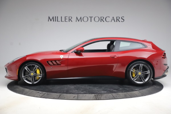 Used 2019 Ferrari GTC4Lusso for sale Call for price at Maserati of Greenwich in Greenwich CT 06830 3