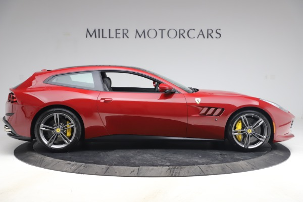 Used 2019 Ferrari GTC4Lusso for sale Call for price at Maserati of Greenwich in Greenwich CT 06830 9