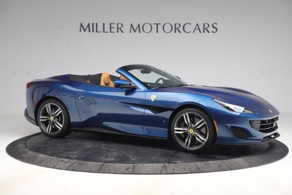 Used 2020 Ferrari Portofino for sale Call for price at Maserati of Greenwich in Greenwich CT 06830 10