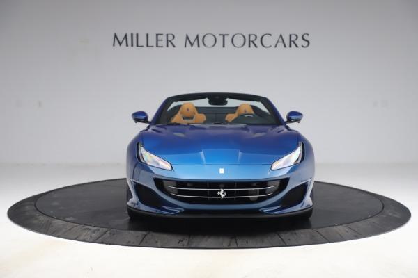 Used 2020 Ferrari Portofino for sale Call for price at Maserati of Greenwich in Greenwich CT 06830 12