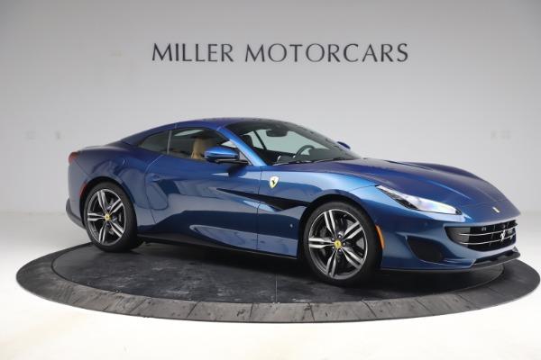 Used 2020 Ferrari Portofino for sale Call for price at Maserati of Greenwich in Greenwich CT 06830 17