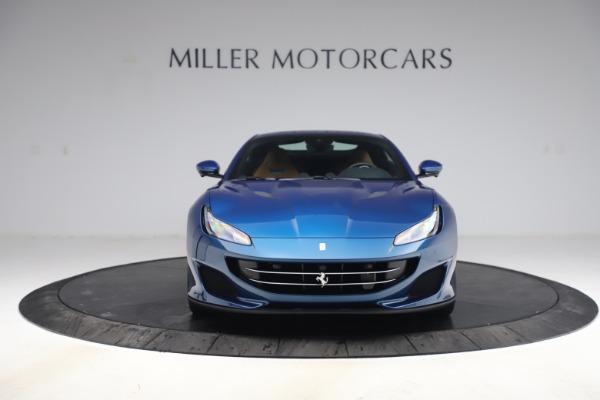 Used 2020 Ferrari Portofino for sale Call for price at Maserati of Greenwich in Greenwich CT 06830 18
