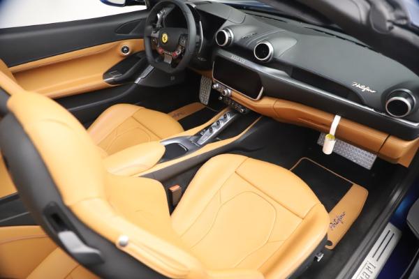 Used 2020 Ferrari Portofino for sale Call for price at Maserati of Greenwich in Greenwich CT 06830 24