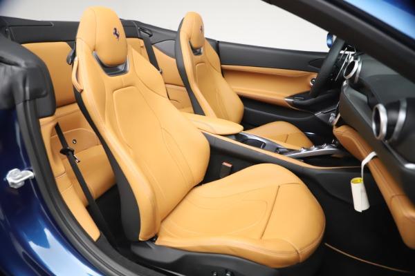Used 2020 Ferrari Portofino for sale Call for price at Maserati of Greenwich in Greenwich CT 06830 26