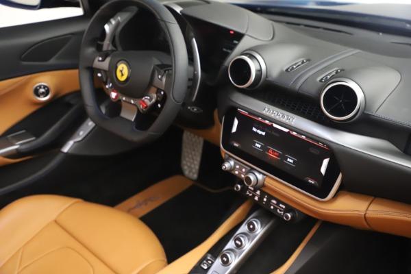 Used 2020 Ferrari Portofino for sale Call for price at Maserati of Greenwich in Greenwich CT 06830 28