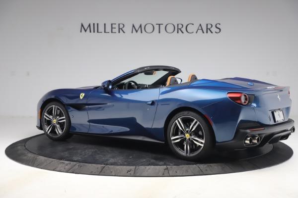 Used 2020 Ferrari Portofino for sale Call for price at Maserati of Greenwich in Greenwich CT 06830 4